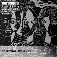 8nine Muzique - Spiritual Journey ft. Warren Deep
